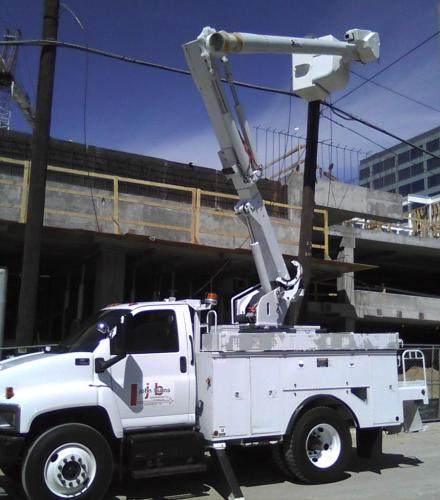 Oncor Electric