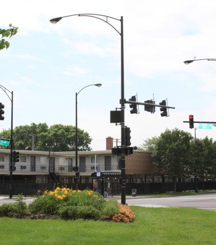 Traffic Signal Modernization