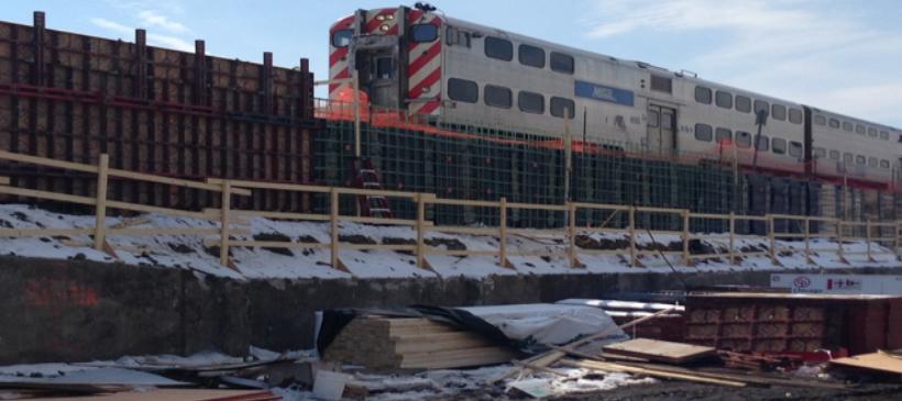 Joliet Regional Multimodal Transportation Center