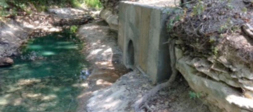 Allen Emergency Water Line Replacement