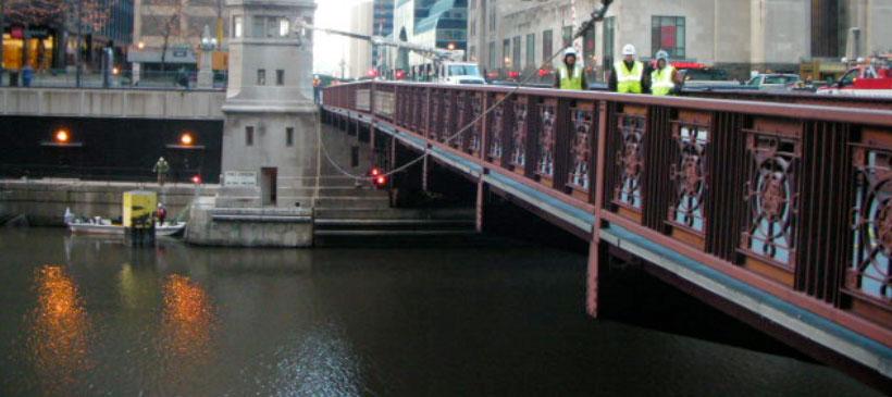 Wacker Drive Viaduct Reconstruction Wacker Drive – Viaduct