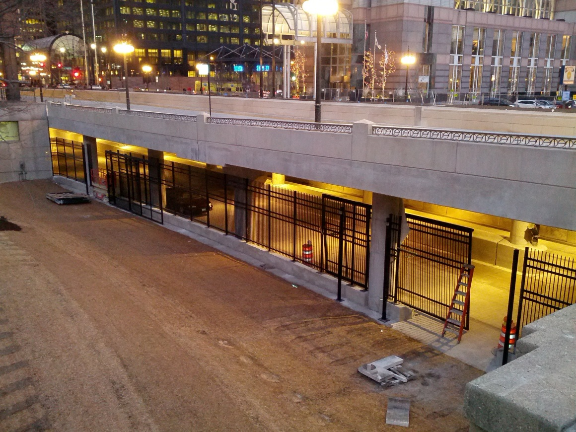 Wacker Drive – Viaduct Reconstruction