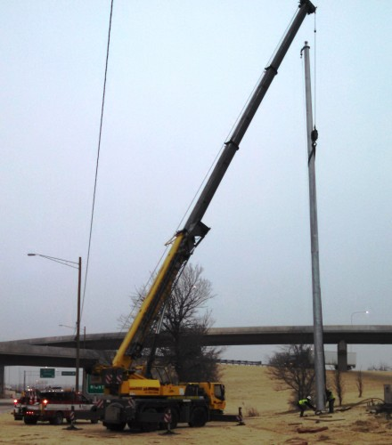 Stony Island Bridge and Roadway Rehabilitation