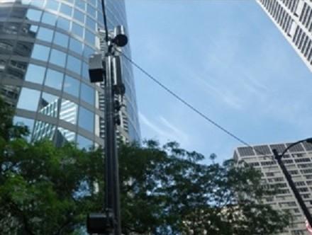 AT&T DAS Installation